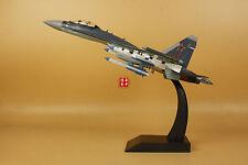1:48 new SU35 SU-35 Fighters DARK BLUE COLOR Static Model