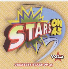 Stars On 45 - Greatest Stars On 45 Vol. 2 - CD