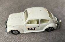 MATCHBOX SERIES No15 VOLKSWAGEN 1500 SALOON MADE IN ENGLAND 1968 LESNEY