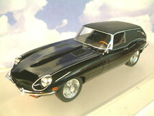 SCHUCO PRO.R18 1/18 HIGH DETAIL RESIN JAGUAR E-TYPE XKE HEARSE HAROLD AND MAUDE