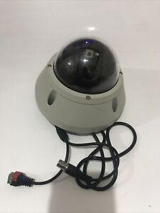 VISTA VVRD28V12DMN960H 1080P HD ANALOGUE VANDAL RESISTANT DOME CCTVs