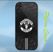 Manchester United Legend Red Devil MU015 Pictorial Case for iPhone & Samsung