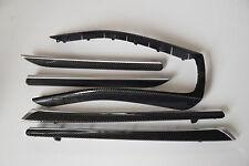 Audi originales a5 s5 rs5 8f barras de decoración barras carbon interior segregados Decor