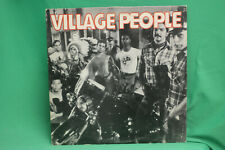 Village People (self titled) - Casablanca Records