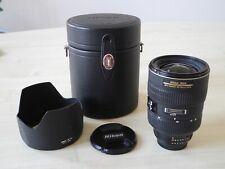 Nikon ED AF-S Nikkor 2,8/28-70 mm D (IF)