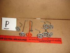 1/16 ih john deere steering wheel parts