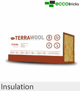 TW50 - Insulation Slap for Internal and Extarnal Wall - Priced Per Pack