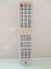 Daewoo DV-700 dvd telecomando originale per video lettore dvd