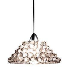 WAC Lighting MP-LED543-BI/CH - Pendants Indoor Lighting