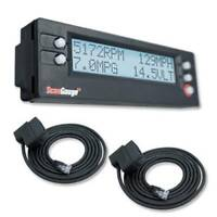 Linear Logic ScanGaugeII OBDII scan tool , with extra cable PN: sgIIe