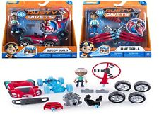 Rusty Rivets Kart Buggy Build Ant Drill Ages 3+ Toy Car Play Learn Gift Set Zoo