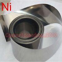 1pcs 99.9/% Pure Copper Cu Metal Sheet Foil 0.2mm x 100mm x 450mm #E-245  GY
