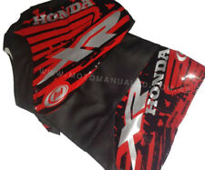 .KIT COVER HONDA XR 600R SEAT COVER  & TANK COVER SHIPPING WORLDWIDE
