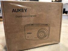 New listing aukey dash cam