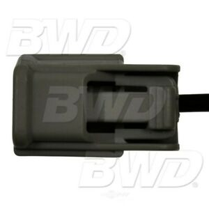 Fuel Injector Connector BWD PT2316