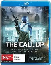 The Call Up (Blu-ray, 2016)