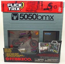 NEW Flick Trix Finger Bike show collection box arrange tool A101Y