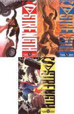 SUPERMAN Strength #1-3 - Prestige Format - Back Issues