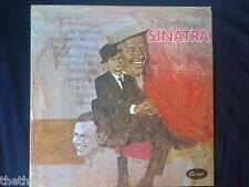 VINYL LP - NICE AND EASY - FRANK SINATRA - MFP5258