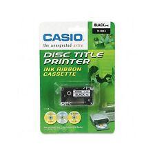 Casio Tape For CD-R Label Printer CW 50 - TR18BK