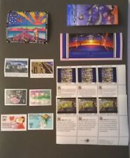 United Nations Stamps 1992 VIENNA UN  SC 125-140 MNH Complete Year Set