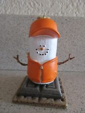 Vintage Midwest of Cannon Falls Hunter S'More Smore Ornament