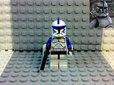 Lego Star Wars Clone Trooper 501st Legion Denal Minifigure  Custom