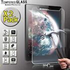"""2 Pack Protector de pantalla vidrio templado para Lenovo Tab 2 a7-10 a7-10f 7.0"""""""