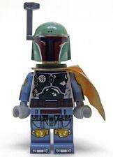 Lego Starwars Boba Fett PRINTED ARMS LEGS Minifigure UCS Slave Cloud City 75060