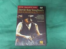 Stevie Ray Vaughan's Greatest Hits: A Step-By-Step Breakdown