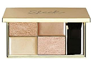 SLEEK Highlighting Palette 9g - Cleopatra's Kiss - Boxed