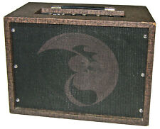 �Pro Refurb】Ultra Rare 70s Qsc Bantam Guitar Amp Le/200~Eminence Spkr!🔥Guaranty
