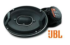 "JBL GTO939  6X9"" 600W 3 OHM 3 WAY FULL RANGE CAR AUDIO STEREO SPEAKERS Brand New"