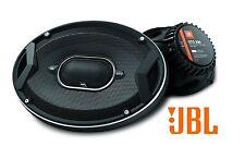 "JBL GTO939  6X9"" 600W 3 OHM 3 WAY FULL RANGE CAR AUDIO STEREO SPEAKERS Brand New"