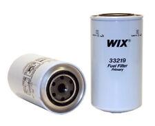 Wix 33219 Fuel Filter