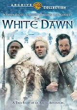 The White Dawn - DVD - 1974 Warren Oates, Timothy Bottoms, Louis Gossett Jr. MOD