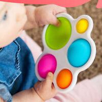 Simple Dimple Brain Toy  Sensory Development Intelligence studying Toys