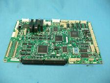 Ricoh Gestetner G0775075 J DSC38 AP3800C J-BCU DC Controller Board Used Working