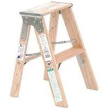 Wooden Ladders For Sale Ebay