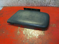 95 94 Mercury Cougar green oem center console lid arm rest armrest w cup holder