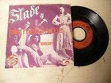 """SLADE"""" TAKE ME BAK'OME-disco 45 giri POLYDOR france 1974"""""""