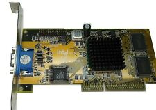 Scheda Video AGP INTEL740 VGA  8 MB 39v740-5 VA-740