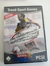 Beach Soccer Trend Sport Games für den PC