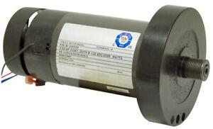 3 HP 4725 RPM 130 Volt DC Icon Health & Fitness Treadmill Motor M-326338 10-3031
