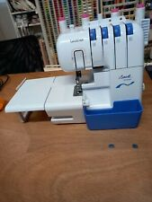 BROTHER  3034DWT OVERLOCK 3/4 THREADS + 3 EXTRA FEET + FREE UK DELIVERY