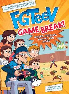 FGTeeV: Game Break! | FGTeeV