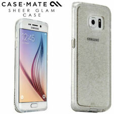 Case-Mate Sheer Glam Tough Naked Case for Samsung Galaxy S6 Edge - Champagne