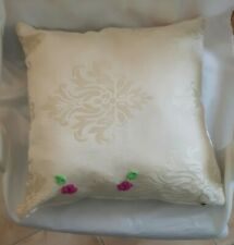 Biorgonomy pillow accumulator reich orgone energy healing therapy - shiny cream