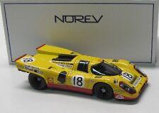 Porsche 917 K ( LeMans 1970 ) No.18 / Norev 1:18