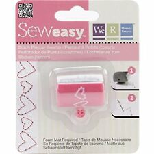 We R Memory Keepers Hearts Stitch Piercer for Paper Crafting